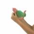 Thera-Band plaštakos ir pirštų treniruoklis Hand Xtrainer, žalias